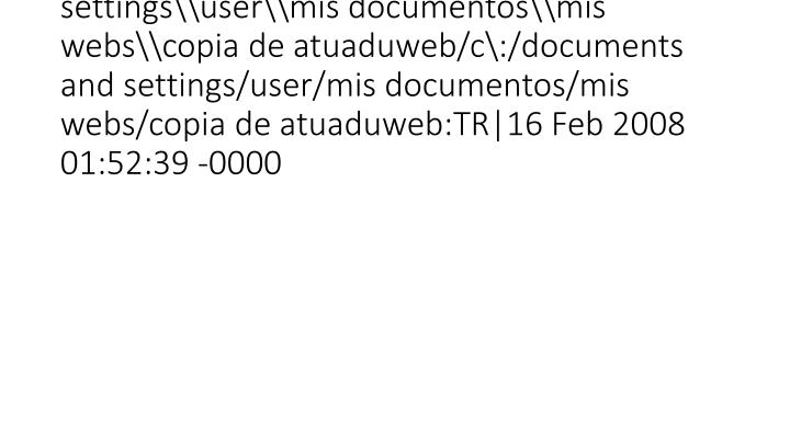 vti_syncwith_localhost\c\:\documents and settings\user\mis documentos\mis webs\copia de atuaduweb/c\:/documents and settings/user/mis documentos/mis webs/copia de atuaduweb:TR|16 Feb 2008 01:52:39 -0000