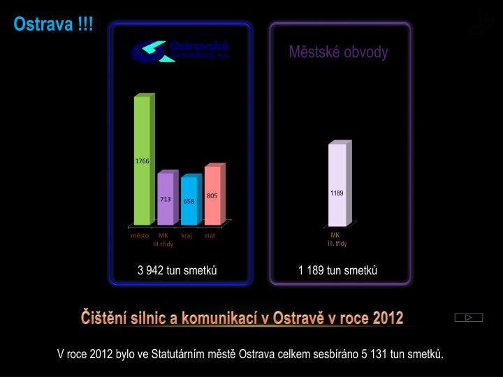 Ostrava !!!