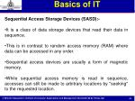 basics of it32
