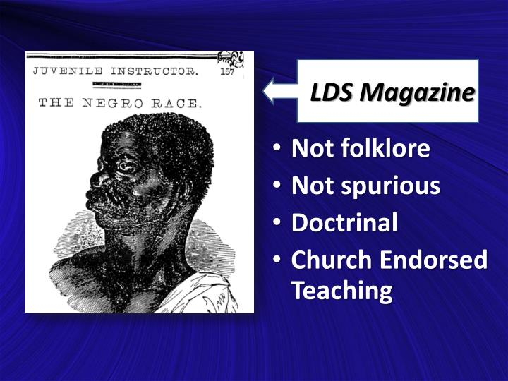 LDS Magazine