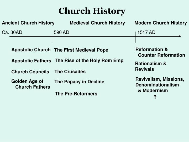 What was the age of reason of revival and what was the impact on church history