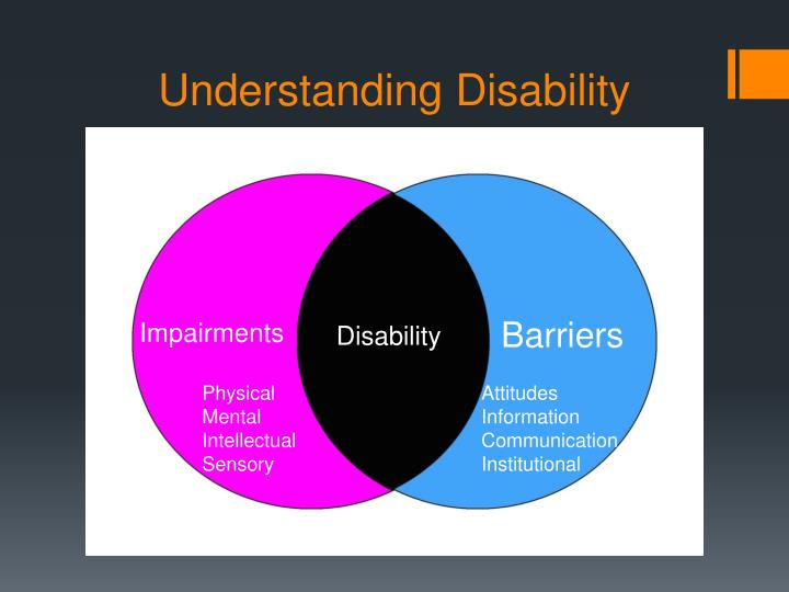 understand physical disability essay