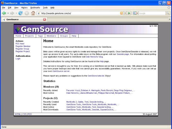 GemSource