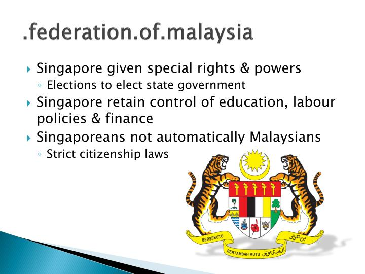 separation of powers in malaysia Shmoop: separation of powers, us government study guide separation of powers analysis by phd and masters students from stanford, harvard, berkeley.