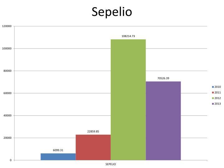 Sepelio