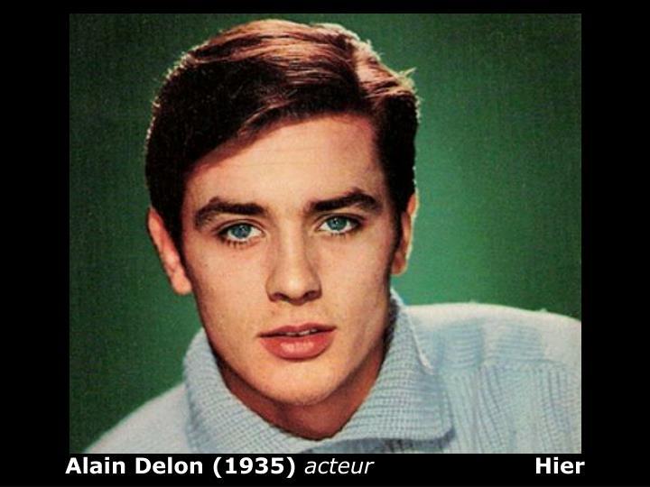 Alain Delon (1935)