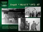 zesp skaut 1972 8712