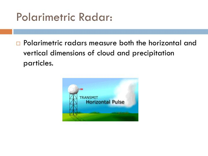 Polarimetric