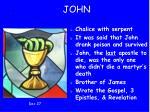 4 john