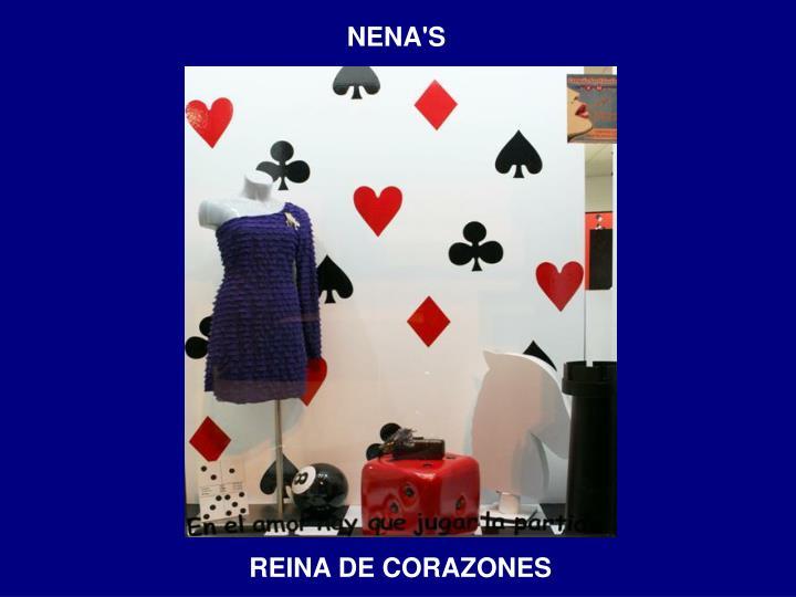 NENA'S