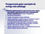 przygotowanie gmin i powiat w do nowego roku szkolnego3
