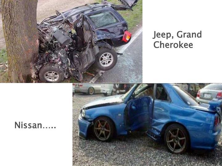Jeep, Grand