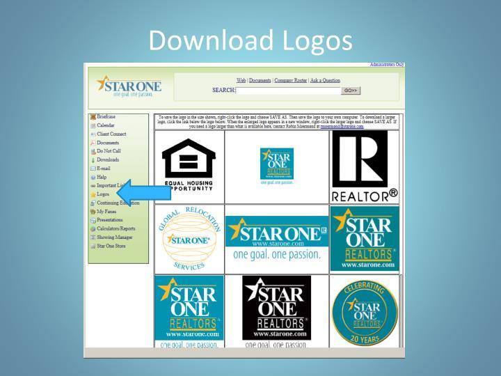Download Logos