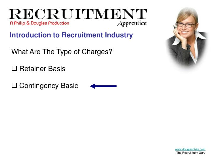 Introduction to Recruitment Industry