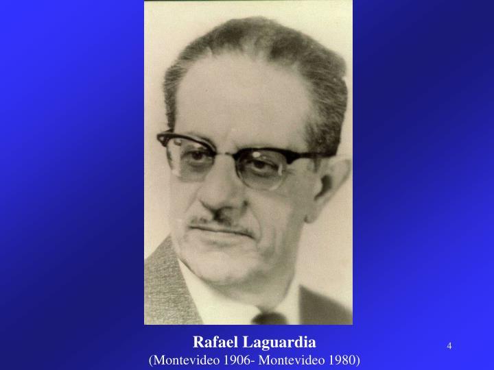 Rafael Laguardia
