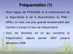 fr quentation 1