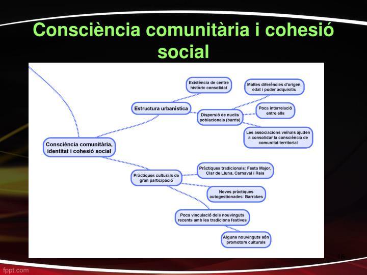 Consciència