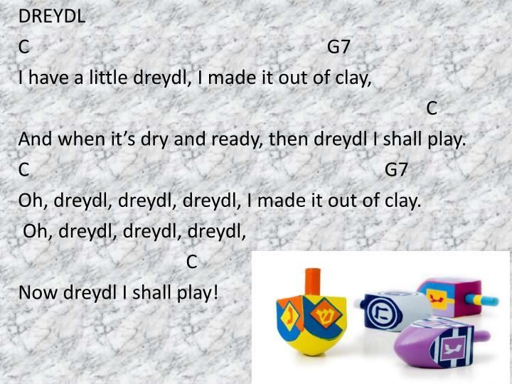 DREYDL
