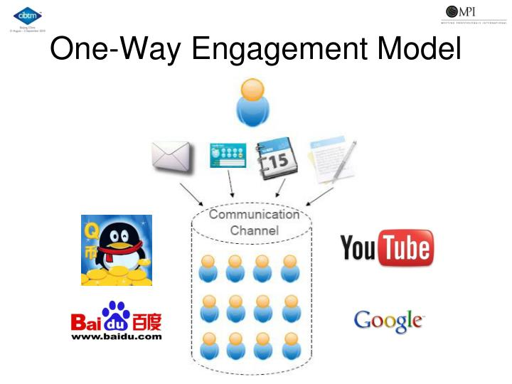 One-Way Engagement Model