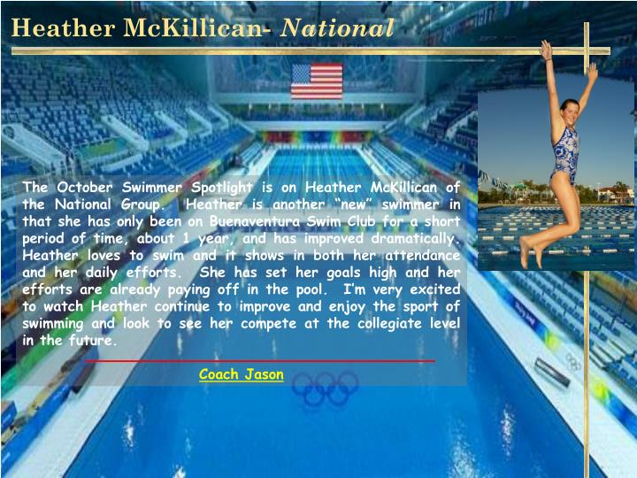 Heather McKillican-