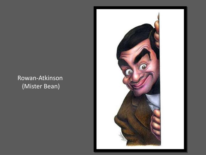 Rowan-Atkinson