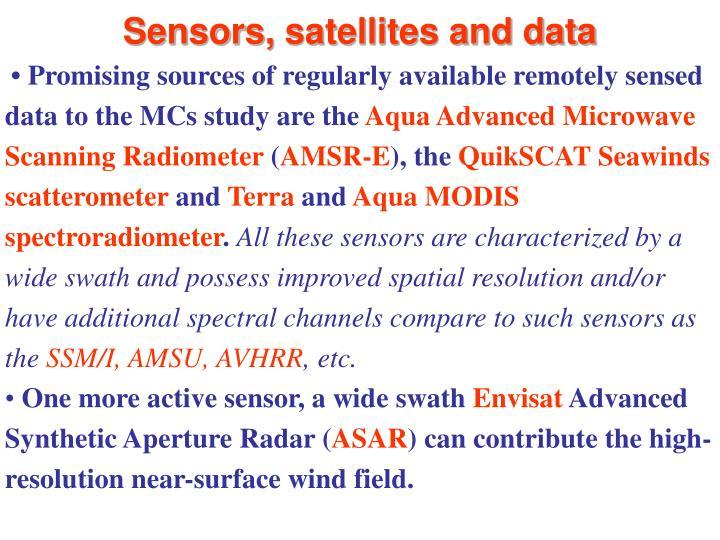 Sensors,