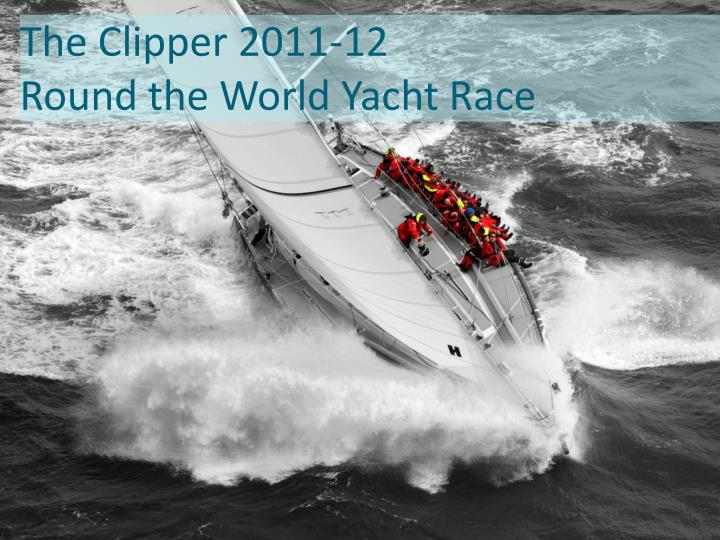The Clipper 2011-12