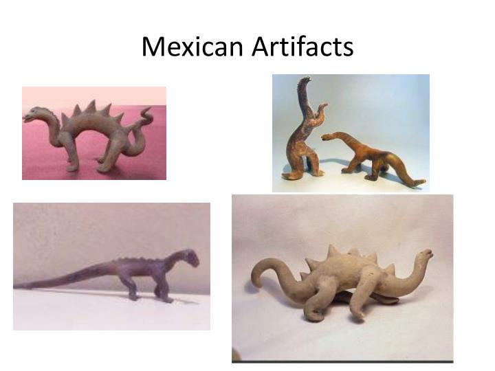 Mexican Artifacts