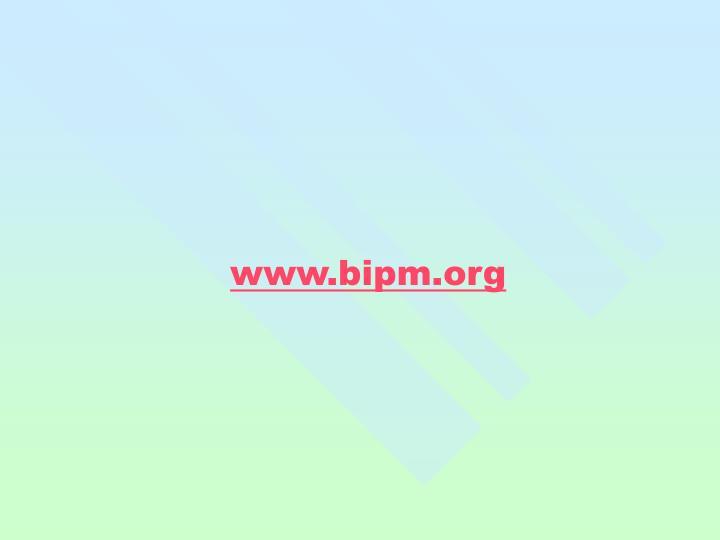 www.bipm.org