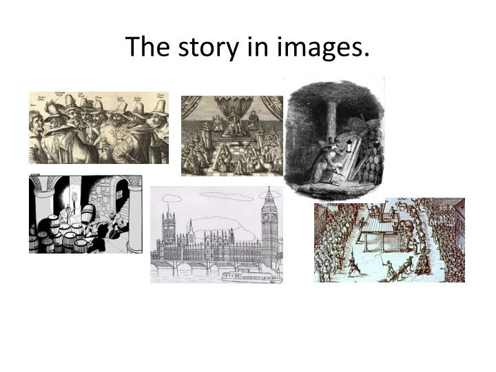 The story in images.