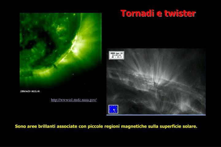 Tornadi e twister