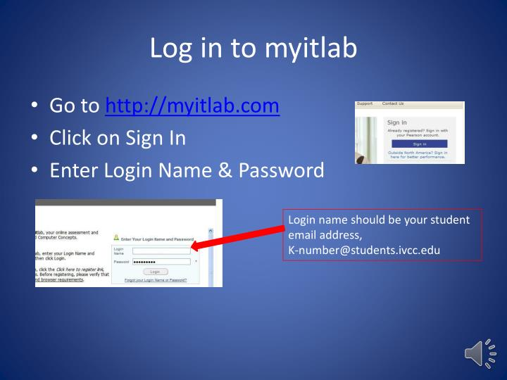 Log in to