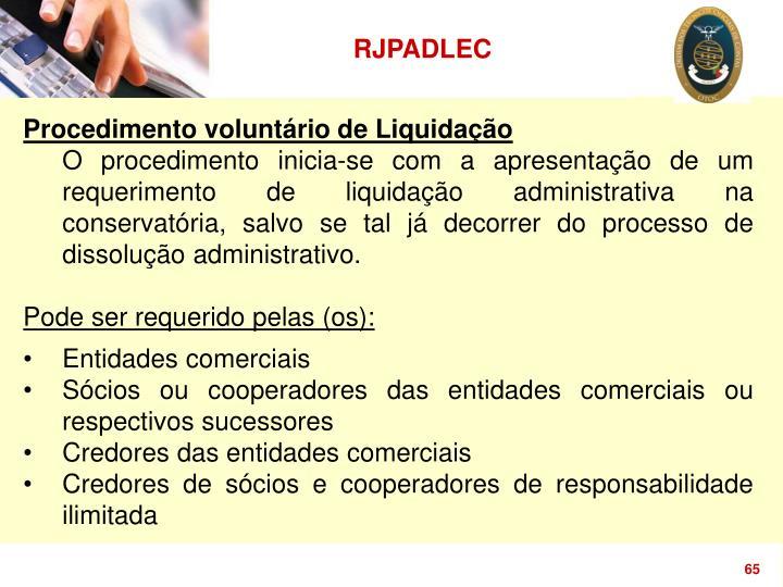 RJPADLEC