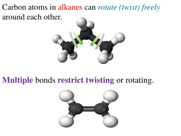 Carbon atoms in