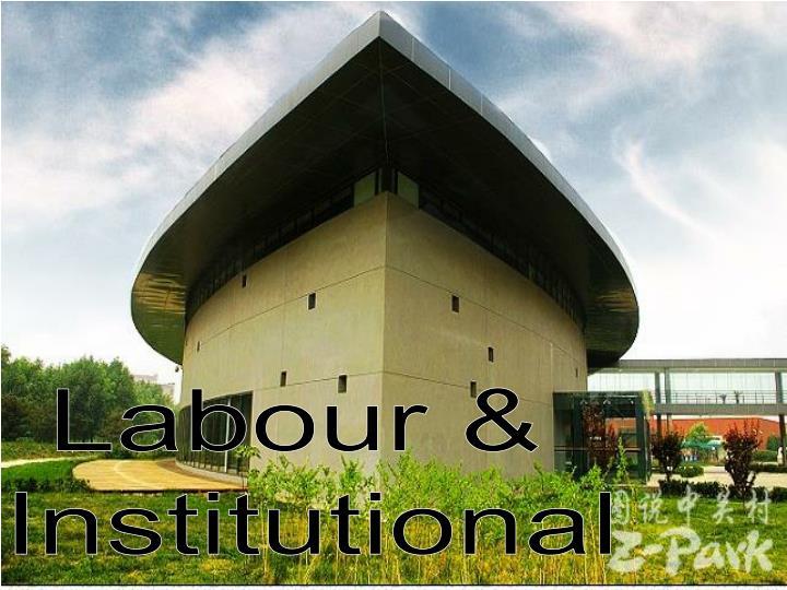Labour &