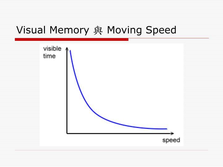 Visual Memory