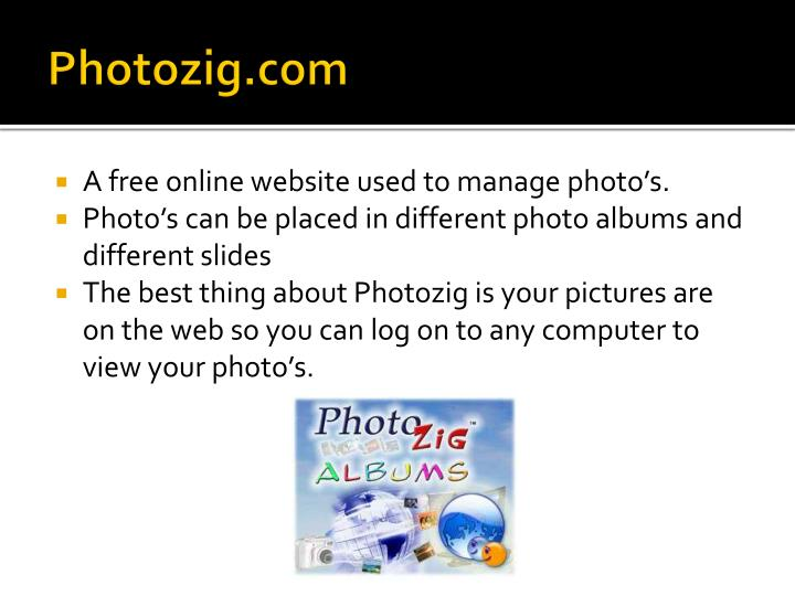 Photozig.com