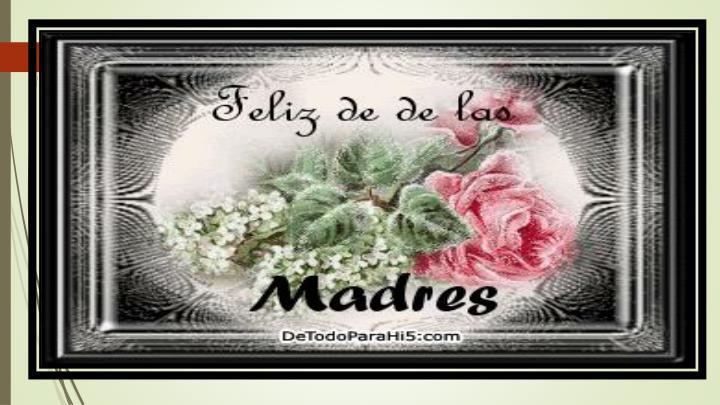 Mamita linda hoy es tu día y yo quiero decirle con el alma te amo mama solo tu llenas  mi corazón de alegría.
