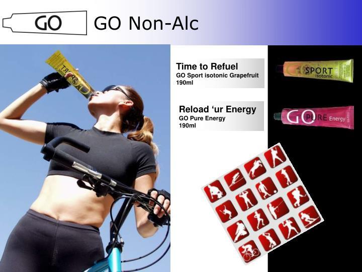 GO Non-Alc