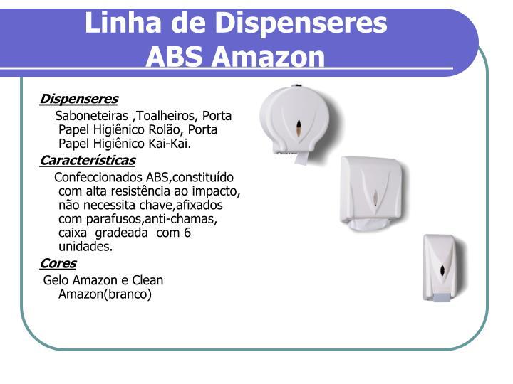 Dispenseres