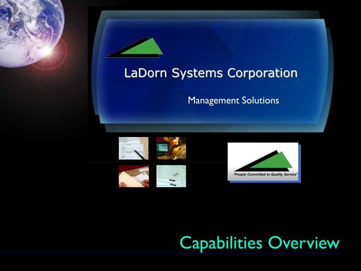 LaDorn Systems Corporation