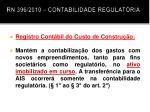 rn 396 2010 contabilidade regulat ria1