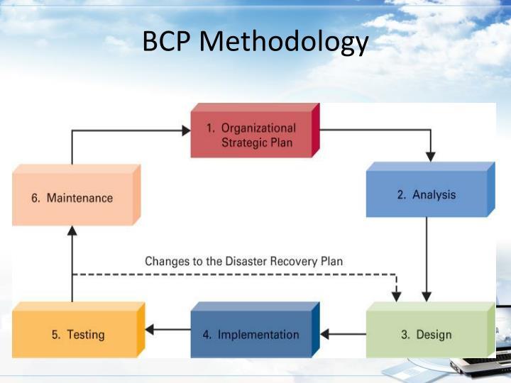BCP Methodology