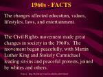 1960s facts2