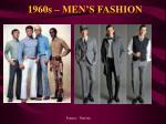 1960s men s fashion
