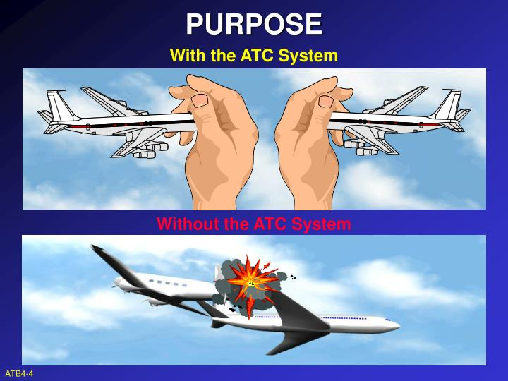 Without the ATC System