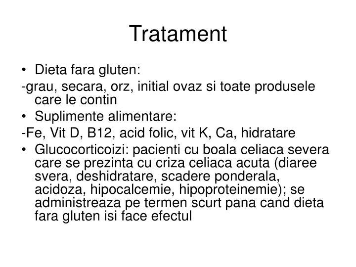diaree cauze si tratament