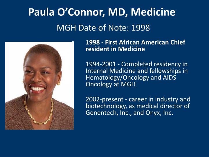 Paula O'Connor,