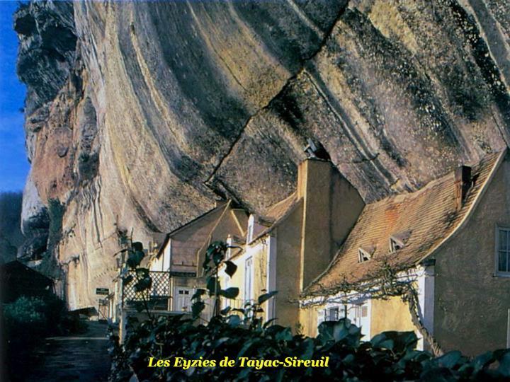 Les Eyzies de Tayac-Sireuil