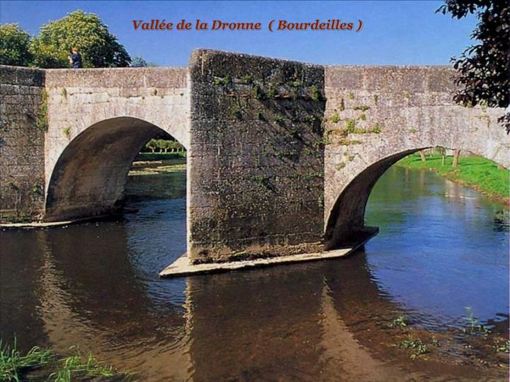 Vallée de la Dronne